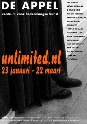 De Appel Amsterdam