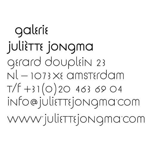 Juliette Jongma