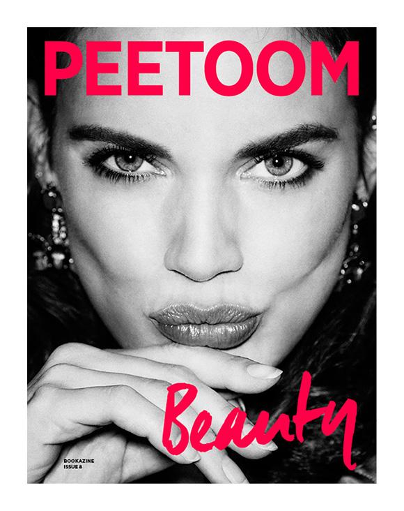 Peetoom Bookazine 8